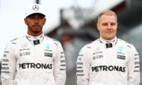 Formel Blogg: Mercedes AMG F1 W08 är officiell