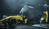 Formel Blogg: Renault R.S.17 officiell