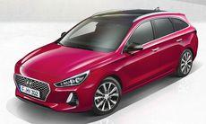 Hyundai i30 Kombi – nya storlastaren överträffar VW Golf Sportscombi