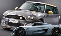 9 bilmärken som borde satsa mer på eldrift – vad väntar ni på?!