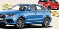 auto motor & sport granskar privatleasing: Billiga bilar är dyrast
