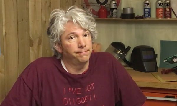 Edd China lämnar Wheeler Dealers efter bråk