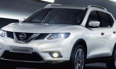 Nissan slopar skogsmullen – här är nya X-Trail