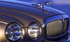 Jaguarchefen erkänner: X-Type var misslyckad