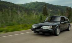Se kärleksförklaringen till Saab 900 Aero