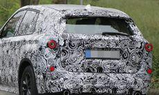 Här är framhjulsdrivna BMW X1