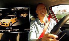 Film: Så låter Renault Clio RS med V6-motor