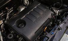 Hyundai ix35 levererades med fel motor