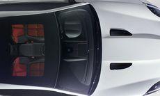 Jaguar F-Type Coupé – första bilden
