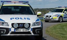 Volvo XC70 är bästa polisbilen någonsin