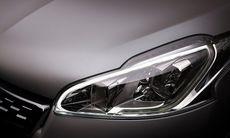 Peugeot 208 R ska sätta Clio RS på plats