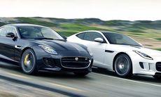 Officiell: Jaguar F-Type Coupé – snyggare än cabben?