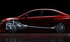 Subaru WRX officiell – bilder, fakta och film