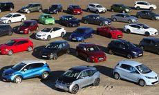 Årets Bil 2014 – finalisterna är klara