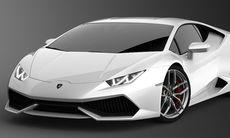 Här är Gallardos ersättare – Lamborghini Huracan LP 610-4