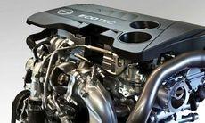 Opels nya 200 hk turbomotor debuterar i Cascada