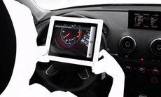 Glöm instruktionsboken med Audis nya app