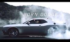 Dodge fyller 100 år – gör bästa reklamfilmen någonsin