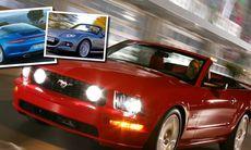 Vi listar sommarens bästa cabrioletbilar