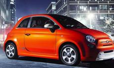 "Fiatchefen: ""Hoppas inte ni köper en eldriven Fiat 500"""