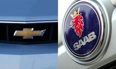 Chevrolet Camaro och Saab 9-3 Cabriolet återkallas av GM