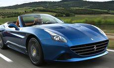 Så ska Ferrari kapa utsläppen med 20 procent
