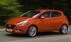 Nya Opel Corsa – alla bilder och fakta