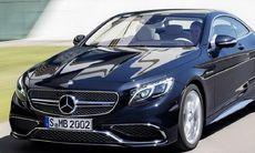 Mercedes S 65 AMG Coupé är shejkernas nya favorit
