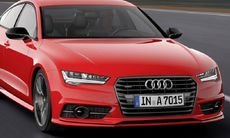 Audi firar TDI-motorns 25-årsjubileum med ny specialmodell