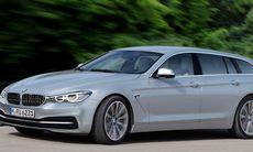 Första uppgifterna: BMW 6-serie Gran Touring – när 5-serien känns för vanlig