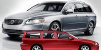 Begagnat: Två generationer Volvo V70 – vilken är bäst?