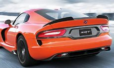 Dodge Viper är en flopp – nu får du 100.000 i rabatt