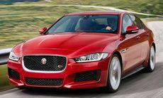 Officiell: Jaguar XE blir lätt, snål – och supersnabb