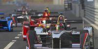 Kolla in premiären för Formula E på nära håll