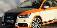 MTM trimmar Audi A1 – 500 hästar och över 320 km/h!