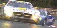 Häng med Richard Göransson till 24-timmars på Nürburgring