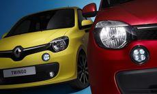Upprop: Renault tvekar om nya Twingo – skriv under här!