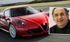 Sergio Marchionne kliver ned som chef för Fiat och Chrysler 2018