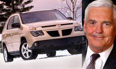 Pontiac Aztek – så skapades världens fulaste bil