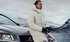 Volvo fick pris för Zlatan-kampanjen