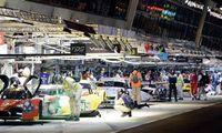 Reportage: Le Mans ger bättre däck åt alla