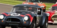 Häng med Michelin till Goodwood Revival