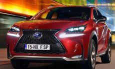 """Lexuschefen om kritiserade NX: """"Den kommer sälja otroligt bra"""""""