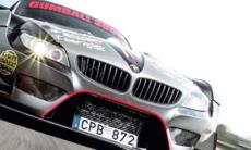 Jens Byggmarks galna BMW Z4 GT3 till salu