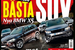 2/2014: Stort suv-test + årets 150 nya bilar
