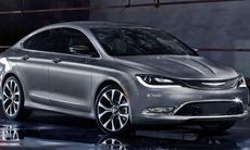 Chrysler 200 – helt nya generationen