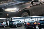 BMW X5 mot 4 utmanare – häng med på suv-test!