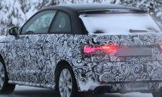 Spion: Audi A1 uppdateras – och S1 är äntligen på gång