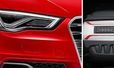 Audi S3 Plus får ny turbomotor med 380 hästar