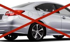 Subaru Legacy läcker ut på nätet